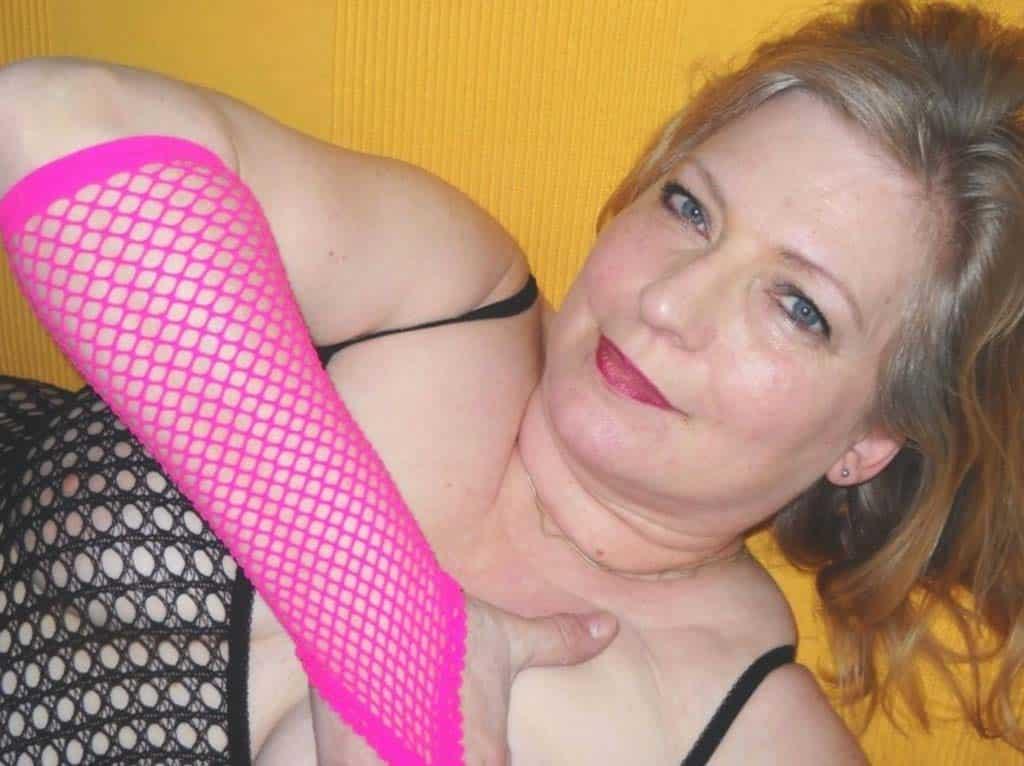 Big7 Amateur LindaFox Camgirl